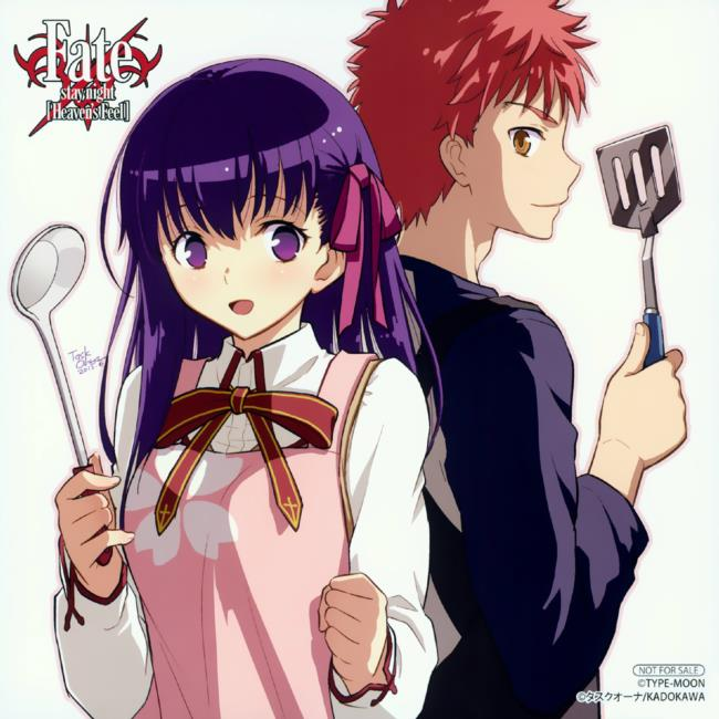 Fate stay/night, Fateシリーズ, アニメ, 間桐 桜, 紫髪の画像-41